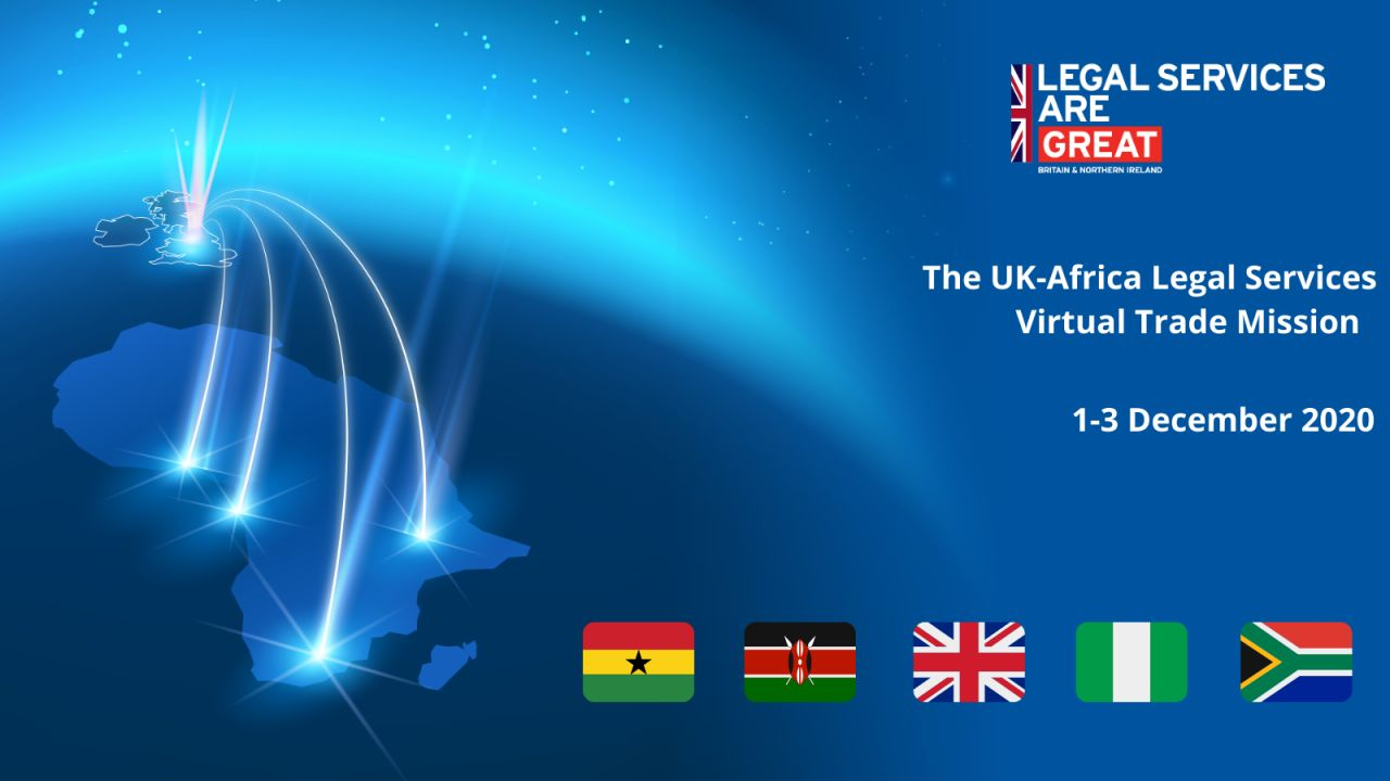 Clarilis to participate in UK-Africa Virtual Trade Mission