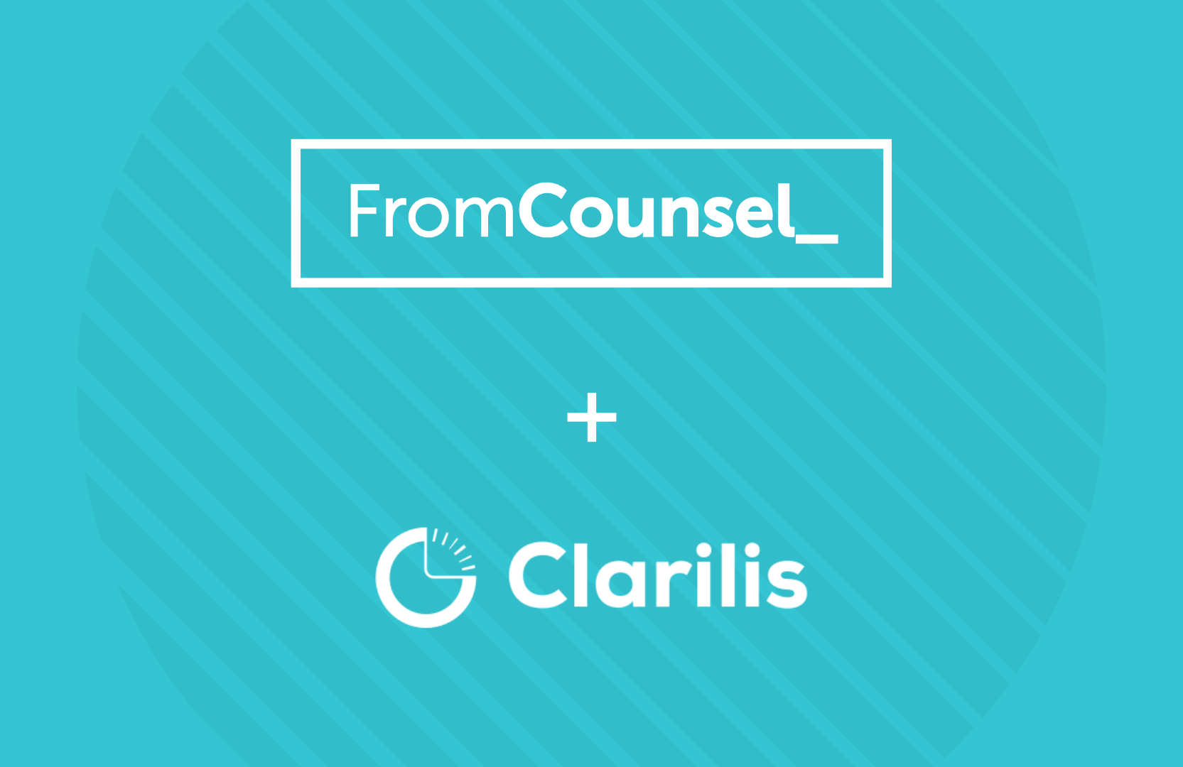 FromCounsel and Clarilis automated M&A document suite launches