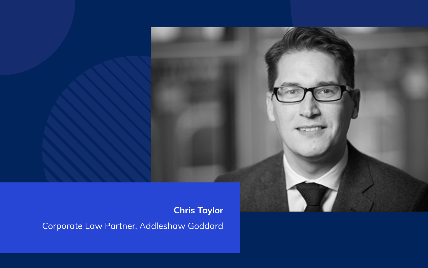 Chris Taylor Testimonial
