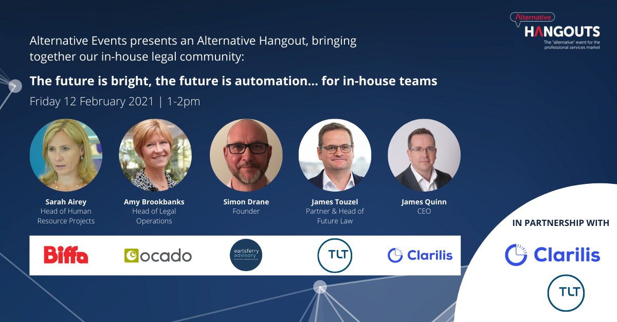 Webinar: how does automation fit in the digital transformation jigsaw?