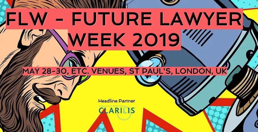 The Future Lawyer Week Conference