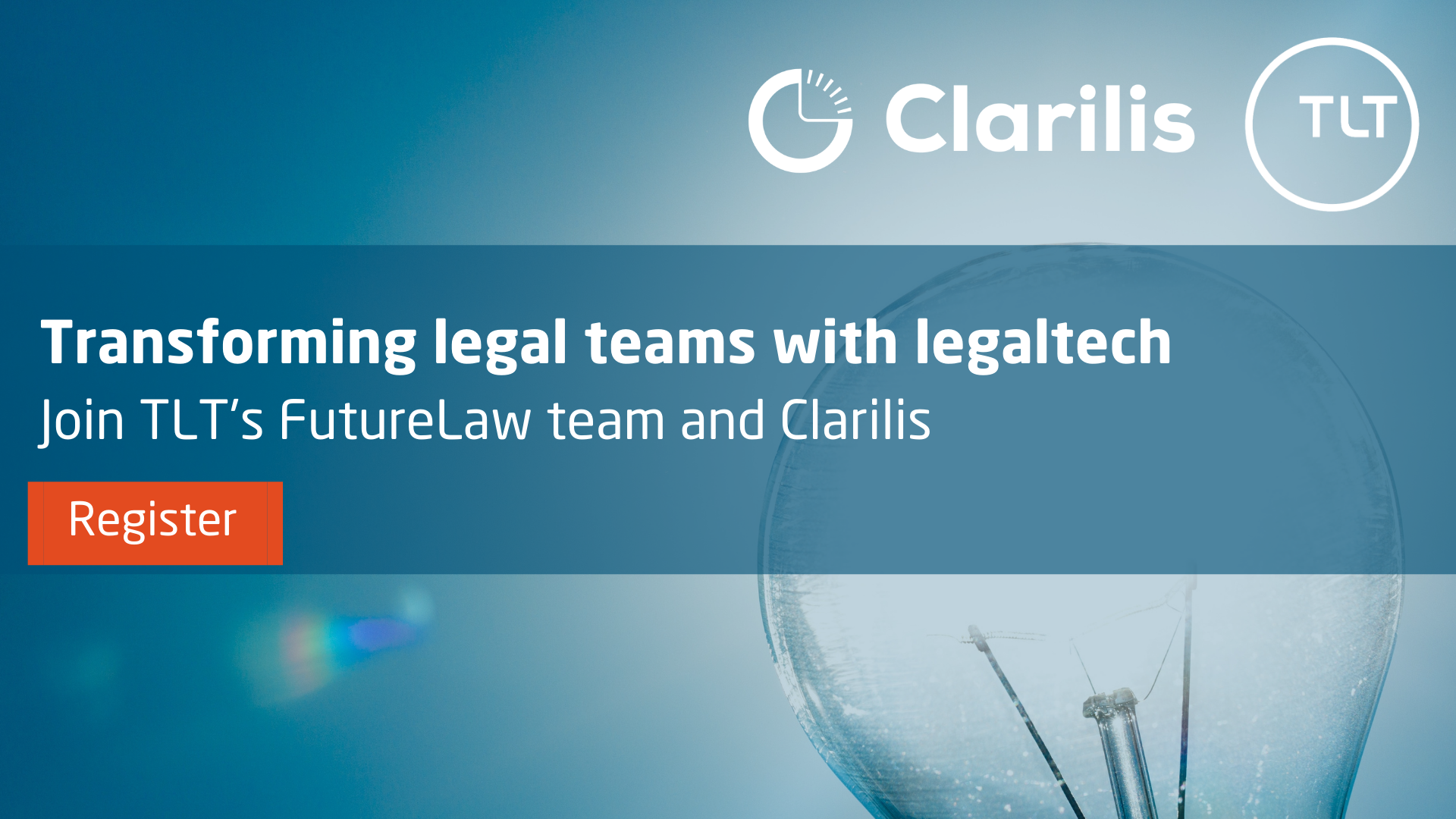 Webinar: Transforming legal teams with TLT Intelligent Drafting