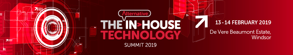 The Alternative In-house Technology Summit 2019