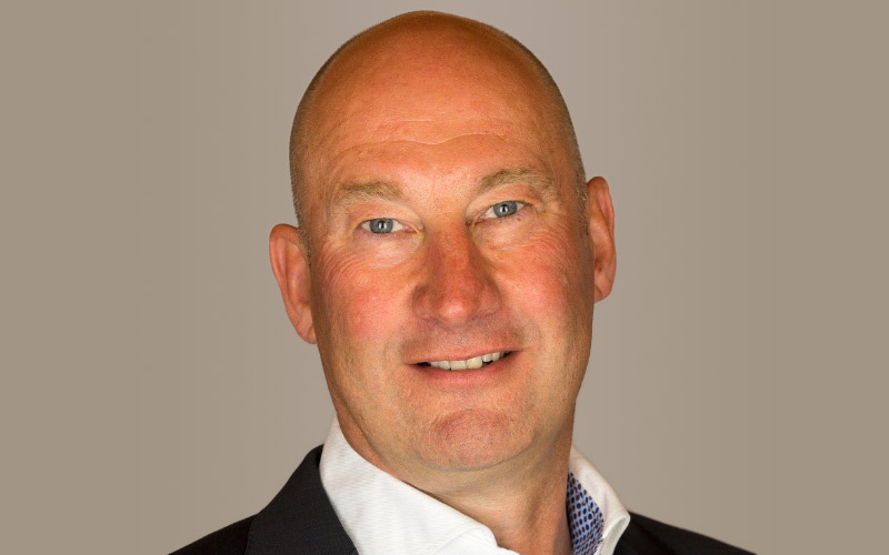 Clarilis appoints Mark Redwood to the Board of Directors