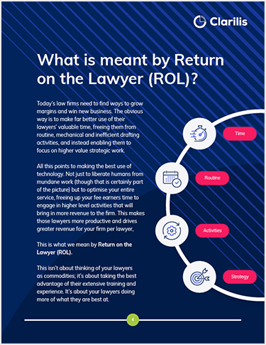 Return on the Lawyer PG - For LAW FIRMS - 02