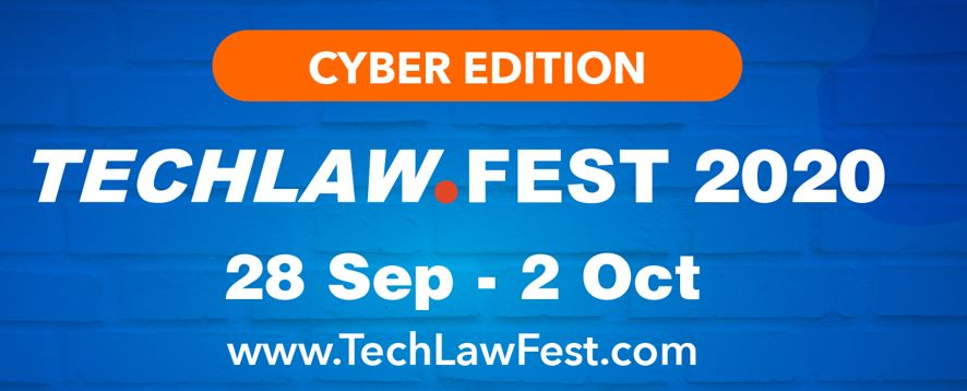 Clarilis at TechLaw.Fest 2020