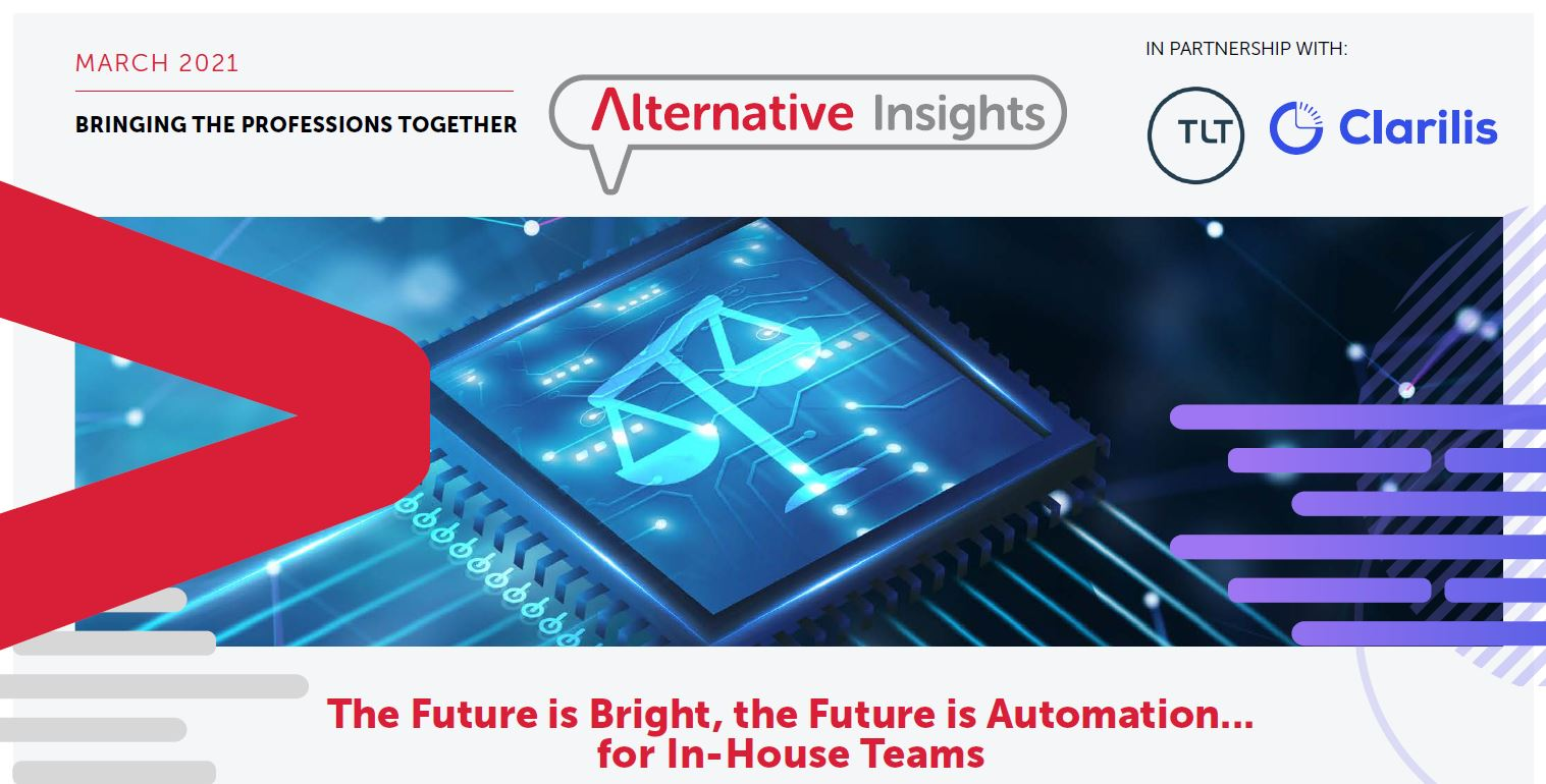 Industry Insights: The Future is Bright...the Future is Automation