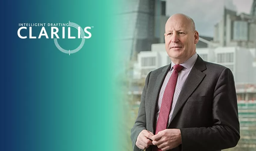 Richard Haywood joins Clarilis as Chairman