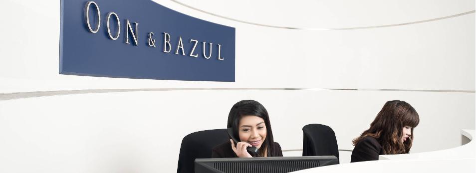 Oon & Bazul LLP chooses Clarilis' intelligent document automation platform